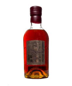 Aberlour 12Y A'Bunadh Silber Label Original