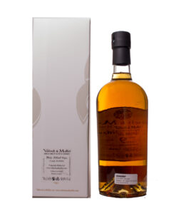 Blair Athol 2009 9Y Young Masters Sherry Valinch&Mallet