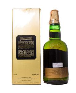 Dalmore 12Y green tall Bottle Original