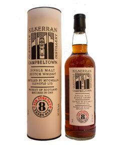Kilkerran (Glengyle) 8Y Sherry Original