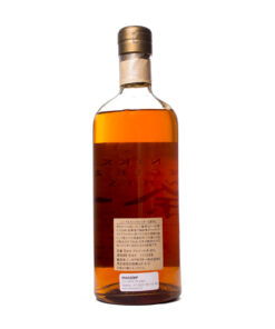 Nikka 12Y Yoichi Hokkaido old Bottling for Japan Original