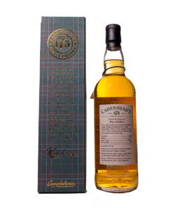Old Pulteney 1990 26Y Whisky Shop Milan Cadenheads