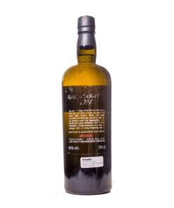 Ardbeg 1991 Bottling 2001 Samaroli