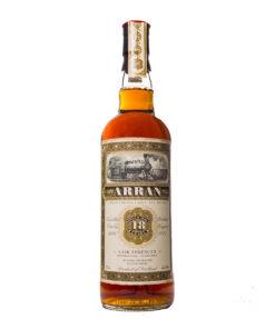 Arran 1996 18Y OTL Jack Wiebers Whisky World