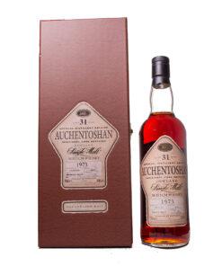 Auchentoshan 1973 31Y Sherry Original