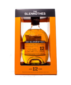 Glenrothes 12Y Original