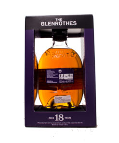 Glenrothes 18Y Original