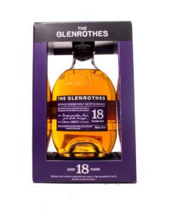 Glenrothes 18Y Original