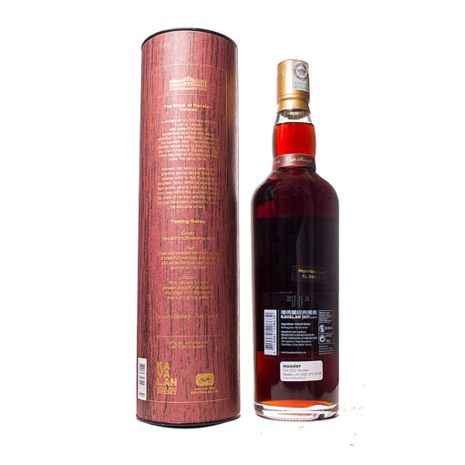 Kavalan Solist Sherry Original