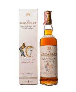 Macallan 7Y Original