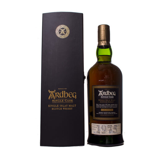 Ardbeg 1975 31Y Sherry Original