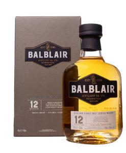 Balblair 12Y Original