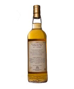 Bunnahabhain 1990 23Y SMSL Jack Wiebers Whisky World