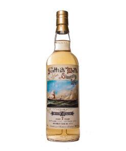 Deanston 2006 7Y SMSL Jack Wiebers Whisky World