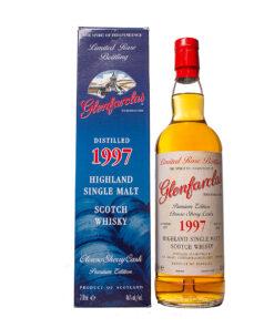 Glenfarclas 1997 Original