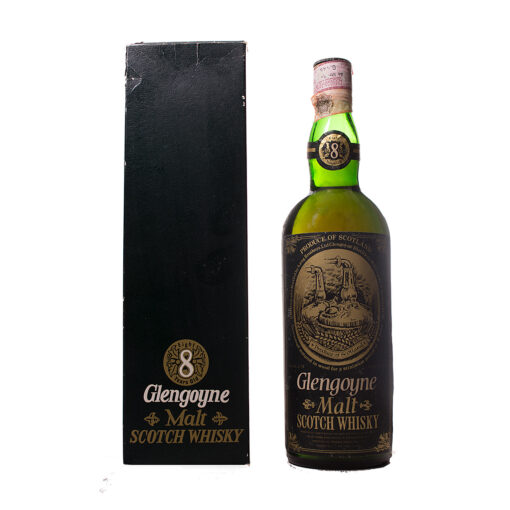 Glengoyne 8Y very old Original