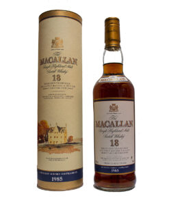 Macallan 1985 18Y Original