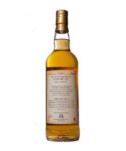 Strathmill 1992 22Y SMSL Jack Wiebers Whisky World