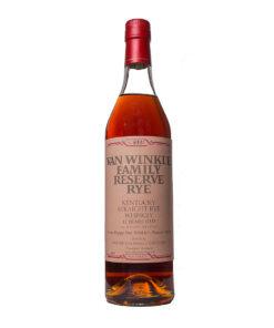 Van Winkle Family Reserve, Rye 13Y Original