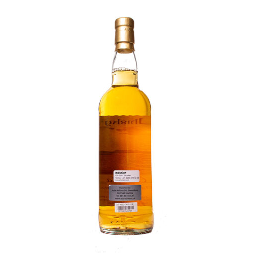 Caol Ila 1990 21Y The Whisky Cask