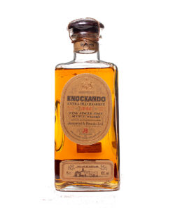 Knockando 1965 Extra Old Reserve Original