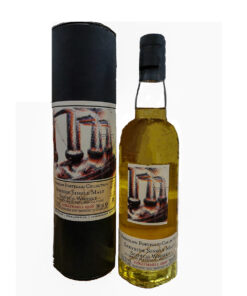 Strathmill 1996 23Y Prenzlow Collection Bourbon Jack Wiebers Whisky World