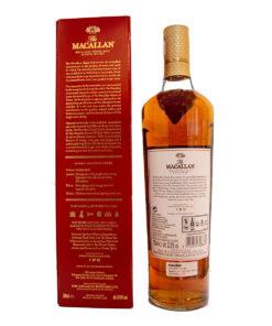 Macallan Classic Cut 2019 Original