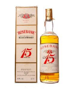 Rosebank 15Y Original