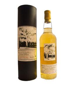 Deanston 1999 19Y Prenzlow Jack Wiebers Whisky World