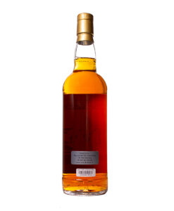 Longmorn 1976 34Y Bourbon The Whisky Agency