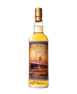 Loch Lomond 2007 12Y Croftengea Great Ocean Liner Messe Radebeul 2020 Jack Wiebers Whisky World