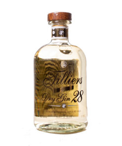 Filliers Dry Gin 28 aged Belgium