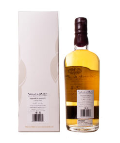 Imperial 1995 24Y Friends-Bottling d'Ambrosio+Dilillo Valinch&Mallet
