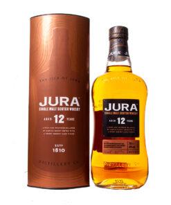 Isle of Jura 12Y Original