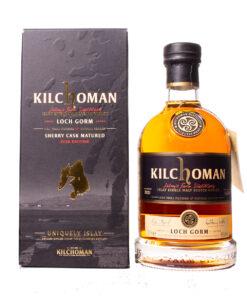 Kilchoman Loch Gorm 2020 Original