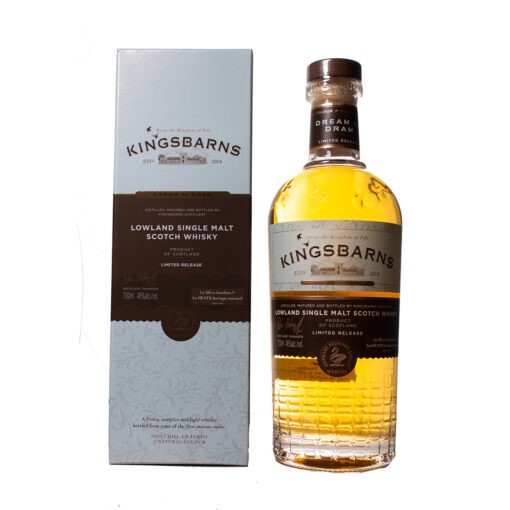 Kingsbarns Dream to Dram Original