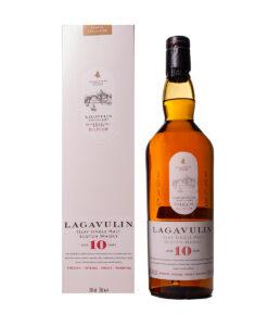 Lagavulin 10Y Original