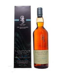 Lagavulin 2020 Distillers Edition Original