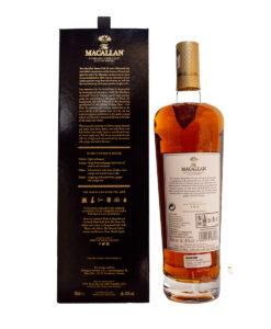 Macallan 18Y Original