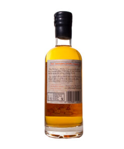 Bruichladdich 12Y Batch 3 That Boutique-y