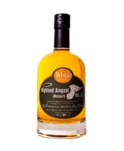 Highland Aingeal (Westport) 1997