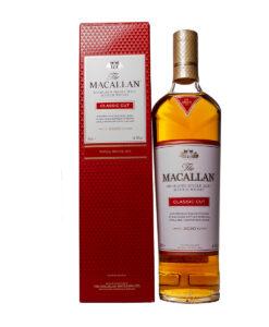 Macallan Classic Cut 2020 Original