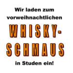 Whiskyschmaus 2020