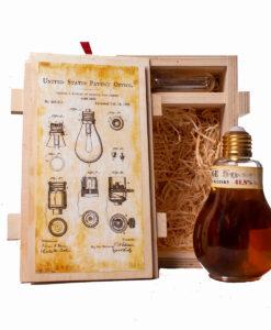 Carsebridge 1965 50Y Edison Edition Jack Wiebers Whisky World