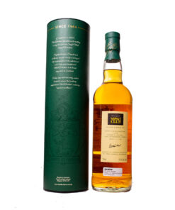 Dailuaine 1998 15Y Whisky Club Schweizerhof Luzern Hart Brothers