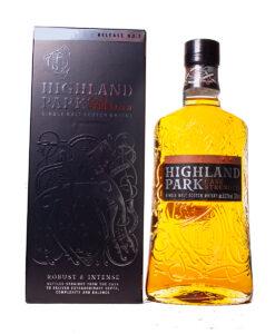 Highland Park Cask Release 1 Original