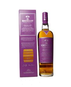 Macallan Edition 5 Original