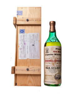 Strathmill 1996 22Y Old Replica Jack Wiebers Whisky World