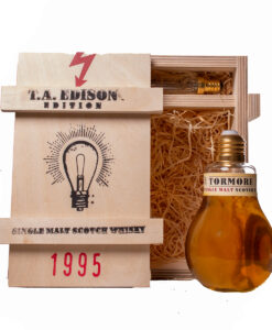 Tormore 1995 23Y Edison Edition Jack Wiebers Whisky World