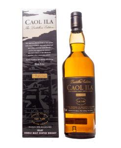 Caol Ila Distillers Edition 2020 Original